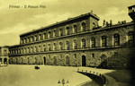 Florence – Il Palazzo Pitti