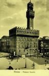 Italy – Florence – Palazzo Vecchio