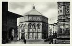 Florence – Chiesa S. Giovanni o Battistero