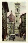 Florence – Duomo e Campanile