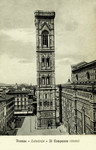 Florence – Cattedrale