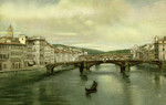 Florence – Ponte. S. Trinità