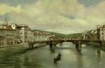 Italy – Florence – Ponte Santa Trìnita