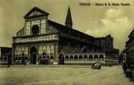 Florence – Chiesa di S. Maria Novella