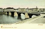Italy – Florence – Ponte alla Carraia