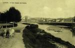 Florence – Il Ponte Sospeso alle Cascine