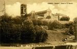 Florence – Contorni - Chiesa di S. Miniato