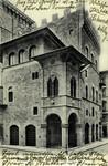 Italy – Florence – Palagio dell'Arte della Lana (XIV Secolo)