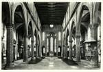 Florence – Basilica di S. Croce