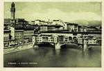 Florence – Il Ponte Vecchio