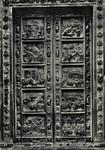 Florence – Battistera - Porta del Paradiso (Ghiberti)