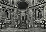 Florence – Interno della Cappella dei Principi