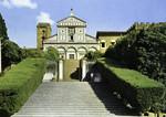 Florence – Basilica di S. Minialto al Monte