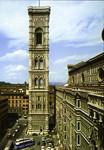 Florence – Campanile di Giotto