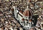 Florence – Dall'aereo, Il Duomo
