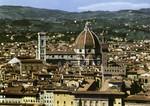 Florence – Citta d'Incanto, Panorama