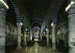 San Gimignano – Interno della Cattedrale