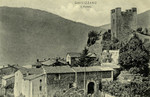 Italy – Ghivizzano – Il Portello