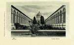 Italy – Pisa – Campo Santo