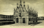 Italy – Pisa – Chiesa di Santa Maria della Spina