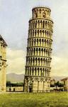 Italy – Pisa – Il Campanile
