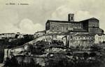 Siena –S. Domenico