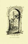 Siena – Arco di S. Giuseppe