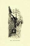 Siena – Vicolo della Manna