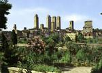 San Gimignano – Panorama