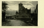 Assisi – Tramonto Francescano