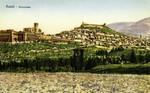 Assisi – Panorama
