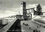 Assisi – Basilica S. Francsco