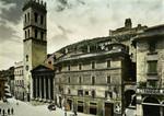 Assisi – Palazzo del Comune e Tempio di Minerva