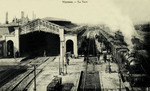 Vierzon - La Gare
