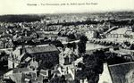 Vierzon - Vue Panoramique prise du Beffroi