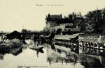 Vierzon - Un site de l'Yèvres