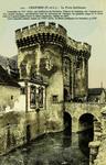 Chartres - La Porte Guillaume