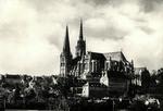 Chartres - La Cathédrale