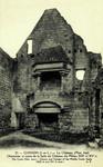 Chinon - La Château
