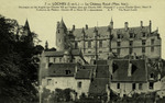 Loches - Le Château Royal