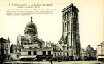 Tours - La Basilique Saint-Martin