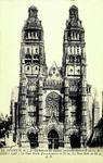 Tours -  Cathédrale St-Gatien