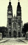 Tours - La Cathédrale St-Gatien