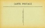 Tours - La Cathédrale et le Cirque