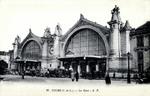 Tours - La Gare