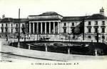 Tours - Le Palais de Justice