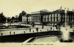Tours - Palais de justice