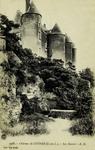 Luynes - Château de Luynes