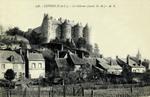 Luynes - Le Château