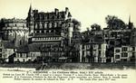 Amboise - La Château